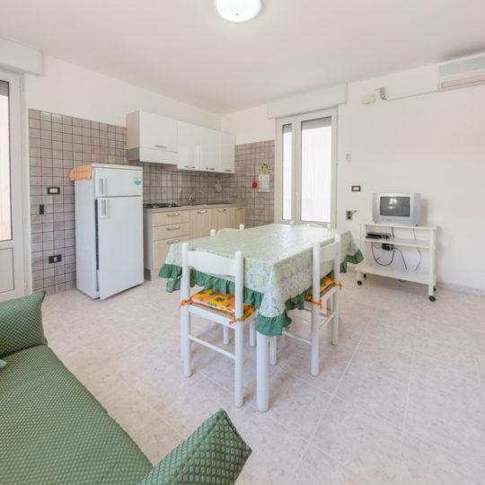 Appartamento ACETOSELLA